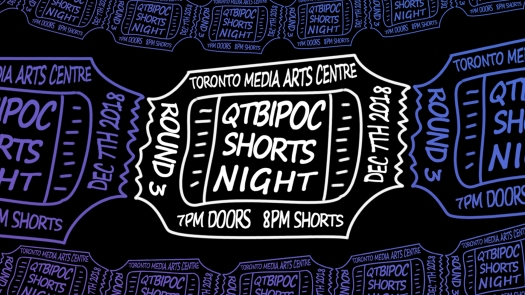 QTBIPOC SHORTS NIGHT ROUND 3_cover photo